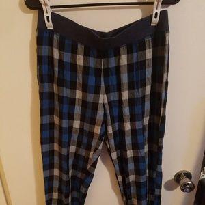 Victoria secret Pajamas bottoms small skinny